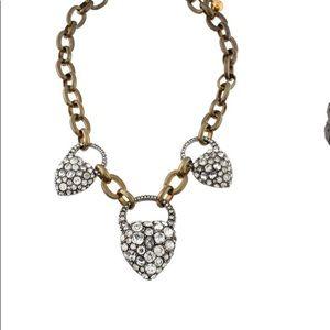 Lulu Frost Jewelry - Lulu Frost necklace